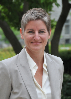 Cathy Lysack