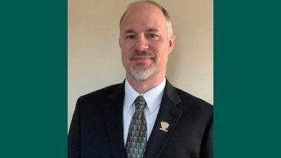 Brian Cummings '99 named incoming dean of the Wayne State Eugene Applebaum College of Pharmacy and Health Sciences
