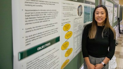 Students: Your Research Day deadline is this coming Monday! Read for full submission details