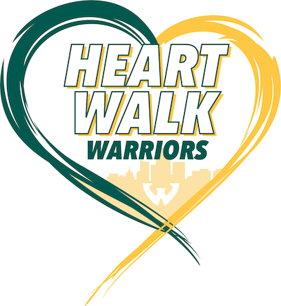 Heart Walk Warriors