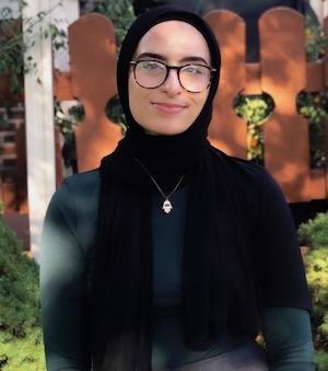 Aya Abusalah