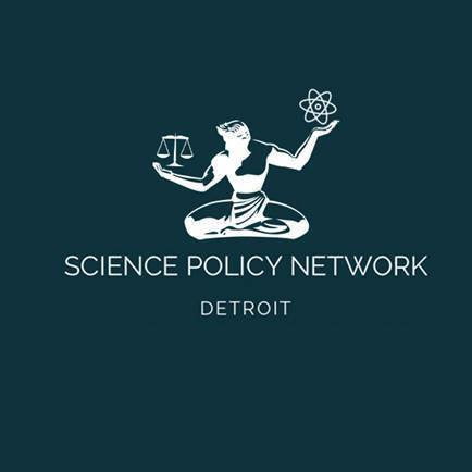Science Policy Network Detroit logo