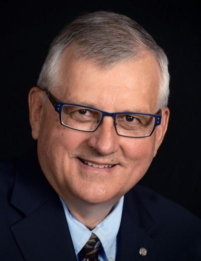 Professor Randy Jirtle