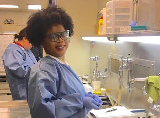 Pathologists' Assistant - Wayne State University