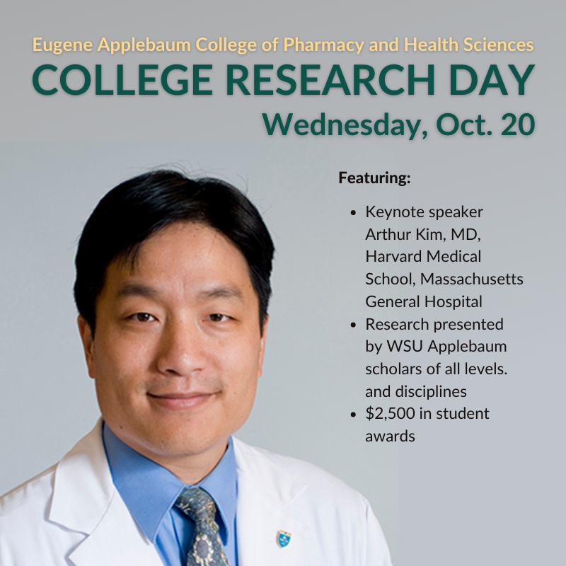 College Research Day