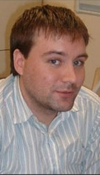 Mike Angstadt